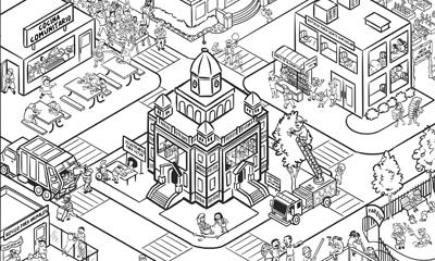 Civics_Works_Map_BW_Thumb_Spanish